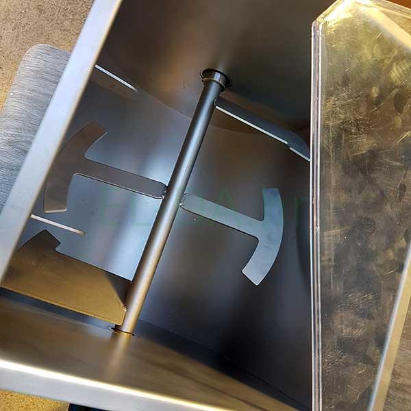 Acmo inox ručna mješalica za meso 20kg-2
