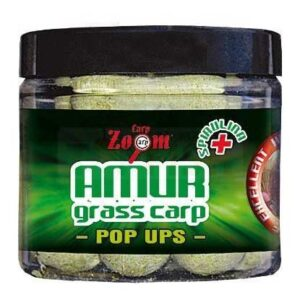 Carp zoom amur popup boile 16mm