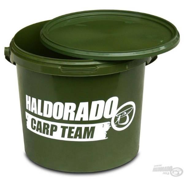 Haldorado 5 litara kanta s poklopcem