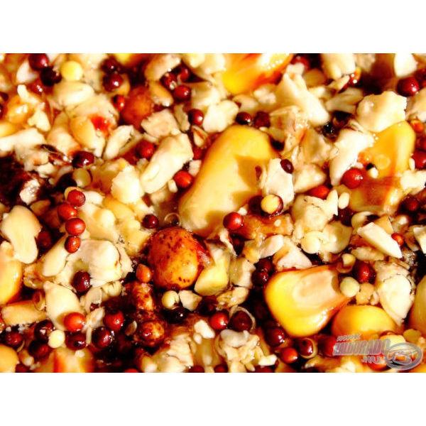 Haldorado start fermentirani mix sjemenki 4x 2kg detalj 2