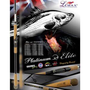 lemax platinum elite stap