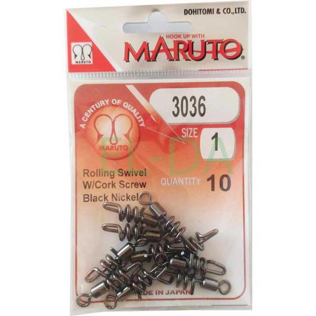 maruto 3036 vrtilice sa spiralom