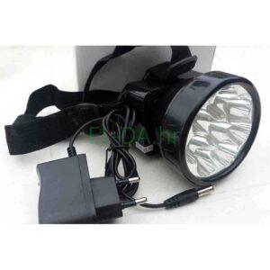 naglavna punjiva lampa 10000mah