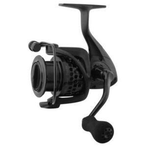 okuma custom black CLX feeder rola
