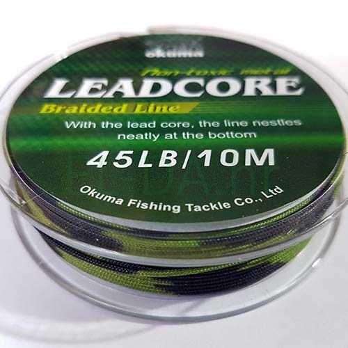 Okuma lead core