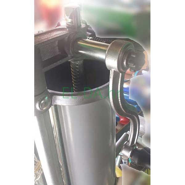 Protok inox punilica za kobasice 4kg 2
