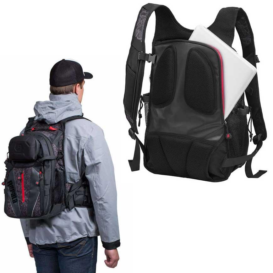 Rapala RUBP urban backpack ruksak 2