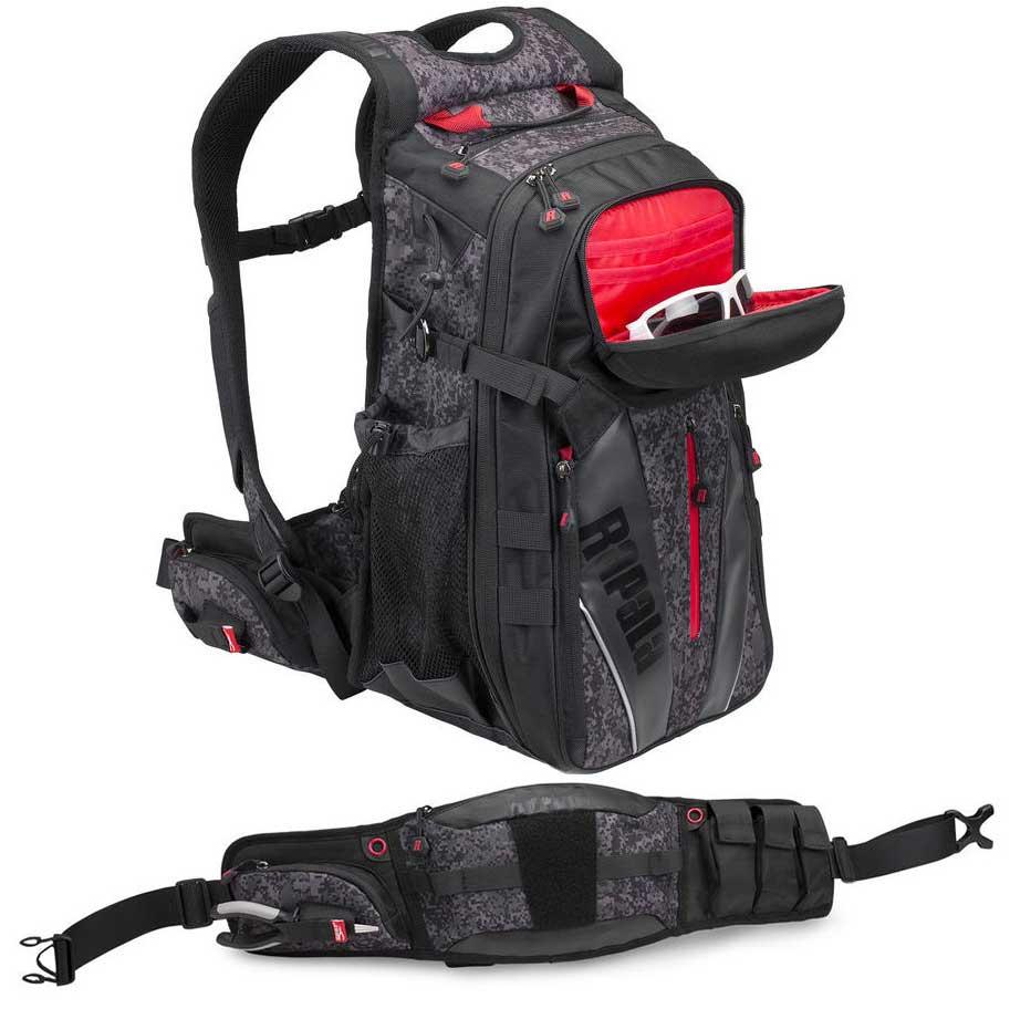 Rapala RUBP urban backpack ruksak