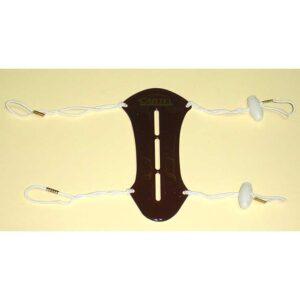Strelicarski štitnik za ruku 14cm