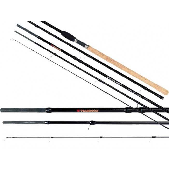 Trabucco supremacy master match štap