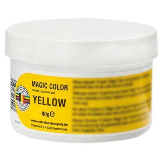Van den eynde trasix praškasta boja za prihranu žuta