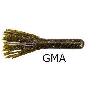 Berkley powerbait power tube GMA