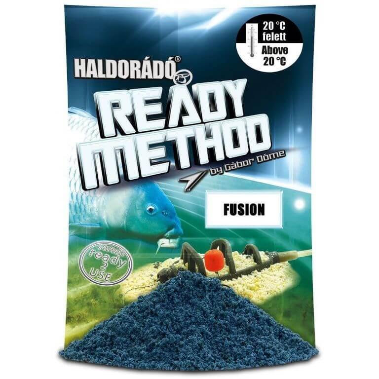 Haldorado ready method prihrana 1kg fusion