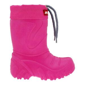 lemigo grizzly pink eva cizme