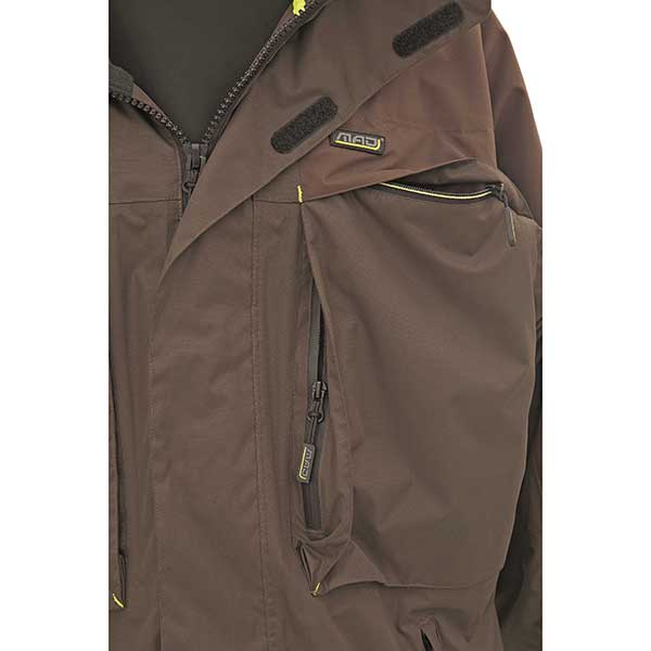 mad winter termo jakna