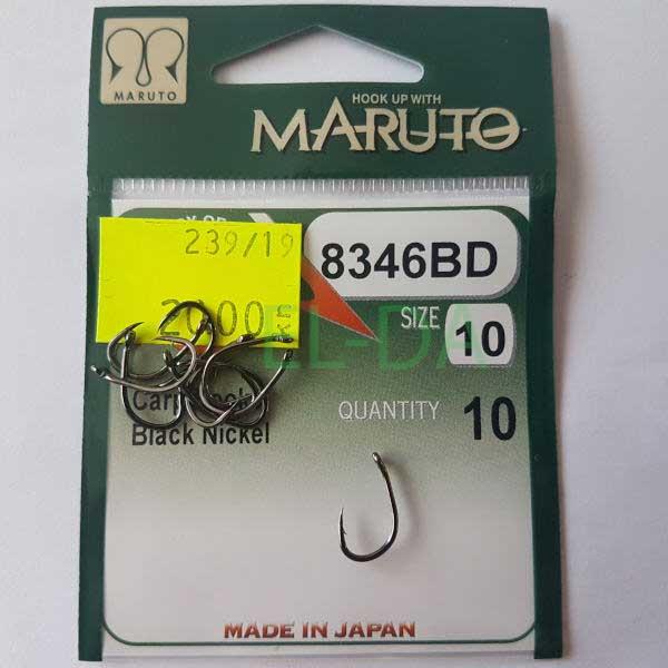 maruto 8346 udice 10