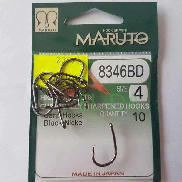 maruto 8346 udice 4