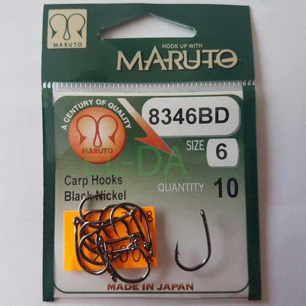 maruto 8346 udice 6
