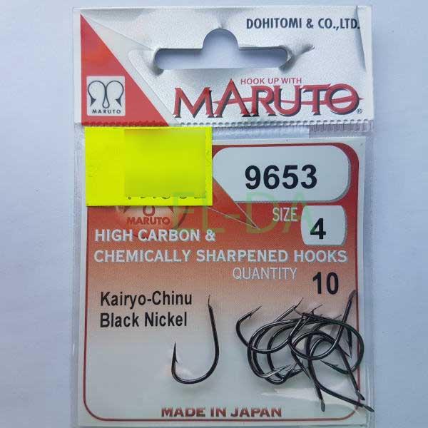 maruto 9653 udice 4