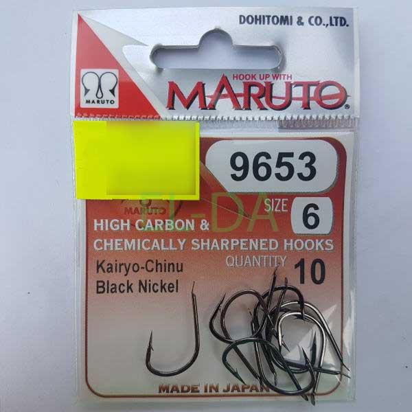 maruto 9653 udice 6
