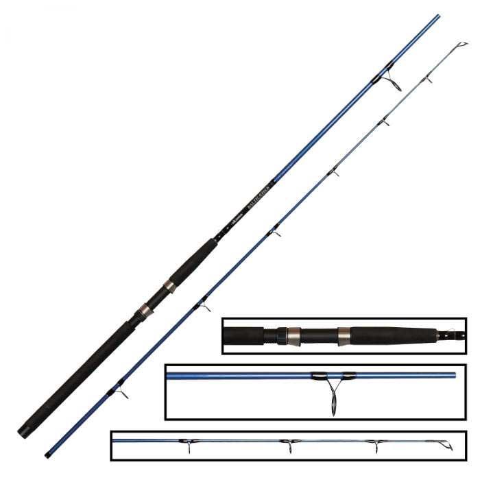 okuma baltic stick stap 1