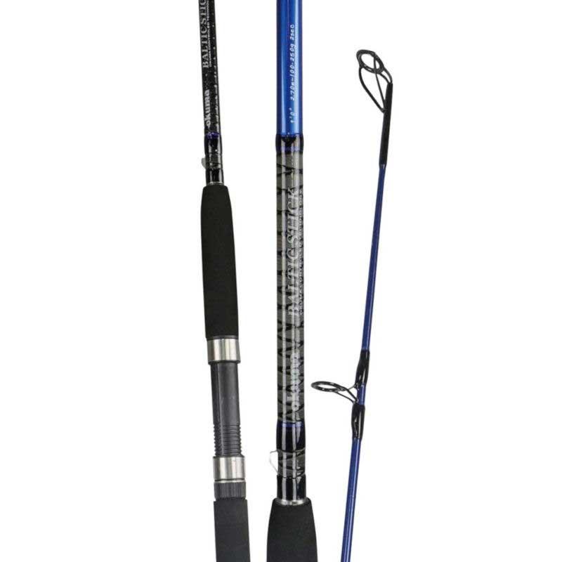 okuma baltic stick stap