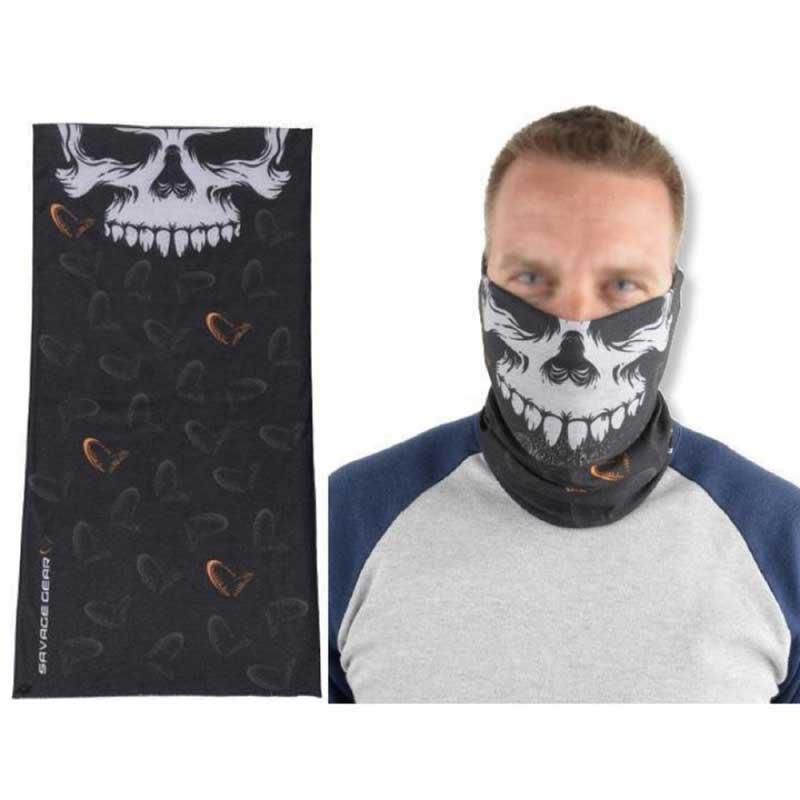 Savage gear skull tec-tube maska