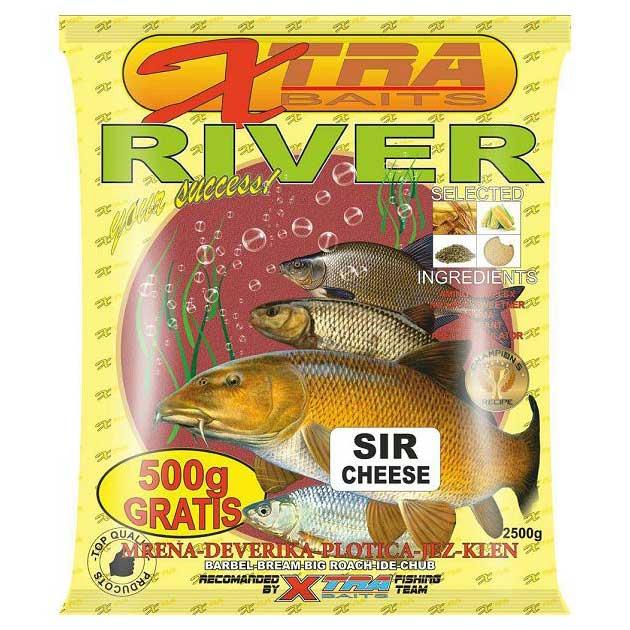 Xtra baits river sir prihrana 2.5kg