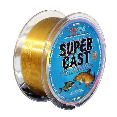 Xtra baits super cast najlon 150m