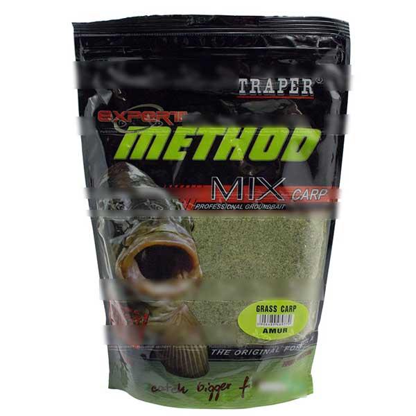 Traper Method Mix amur 1kg