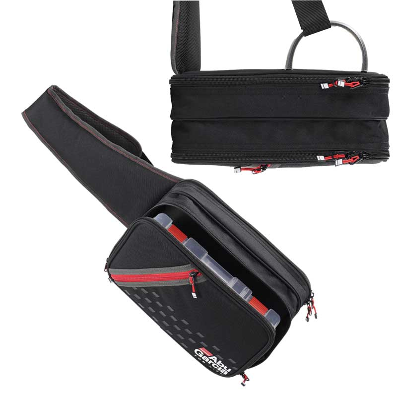 Abu garcia sling torba s kutijama