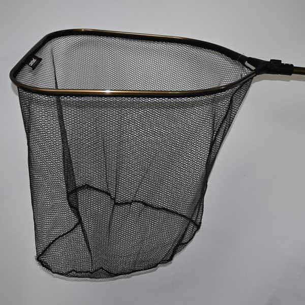 Casted fiskni podmetač gumena mreža 2