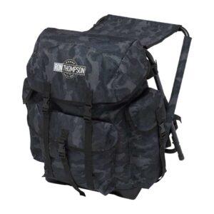 Ron thompson iconic camo stolica s ruksakom