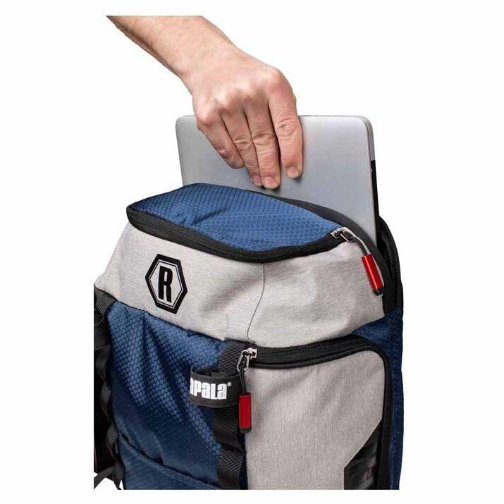 Rapala countdown backpack ruksak 5