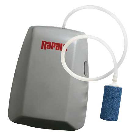 Rapala pumpa za zrak na baterije