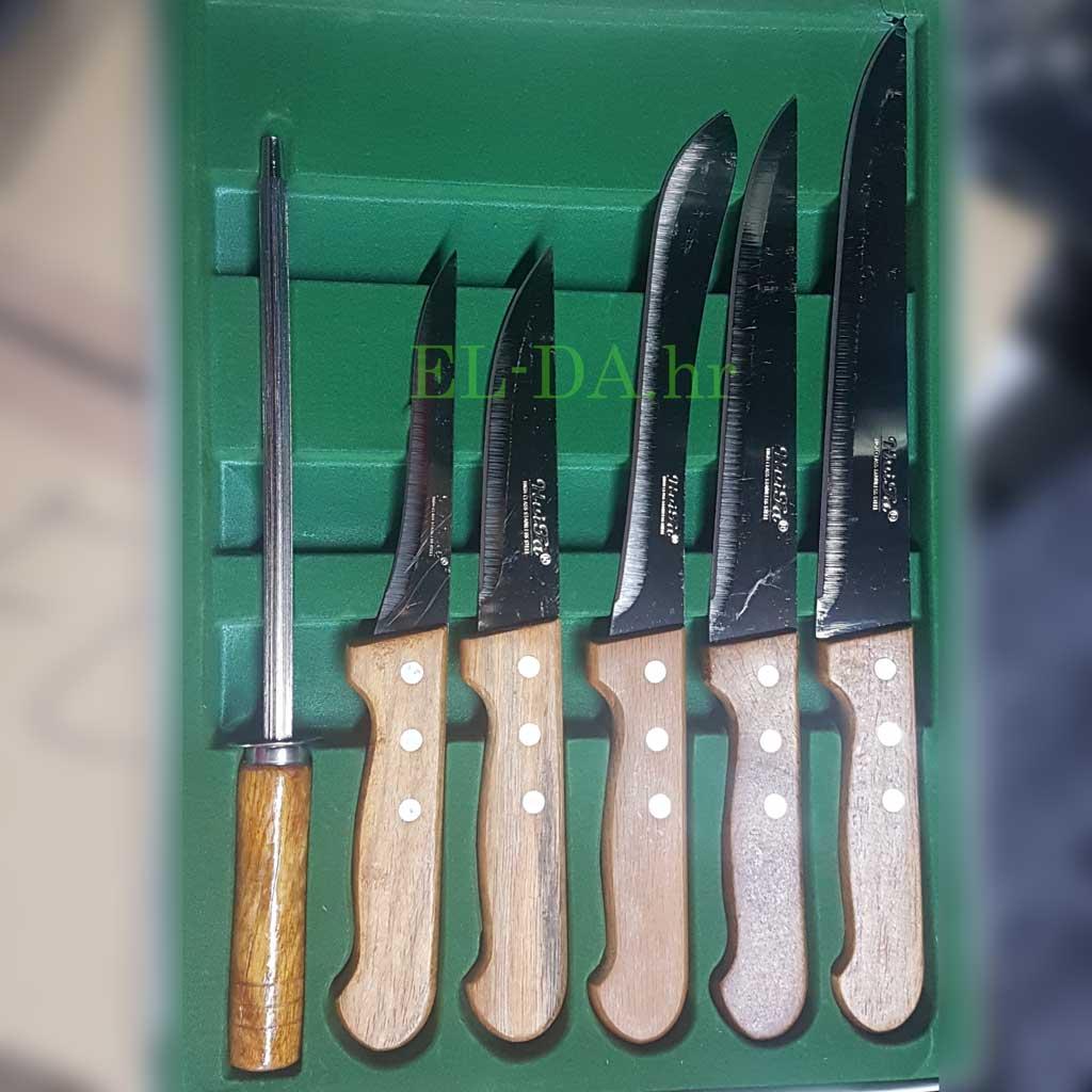 Sitra 5u1 noževi za kolinje
